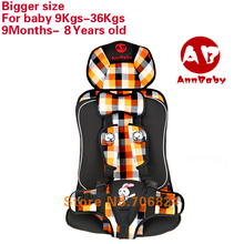 Children's car seats hot-selling,Child car chair,kids infant car safety,baby seat car to 36kgs,12years old ,promotion on sell(China (Mainland))