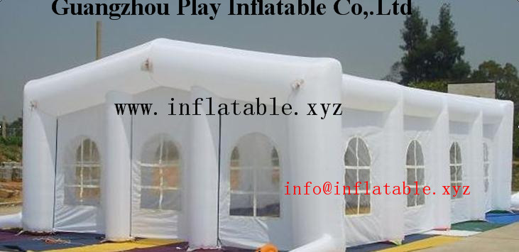 Hot sale outdoor pvc inflatable event tent car garage tent inflatable tent(China (Mainland))