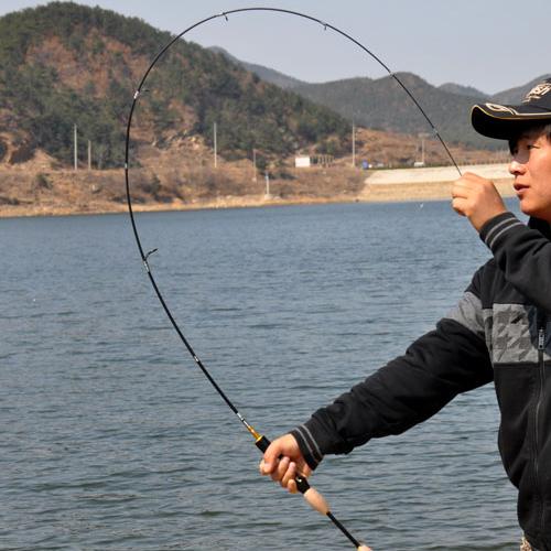 Cheap ul Spinning Rod 1.8m 0.8-5g Lure Weight Ultralight Spinning Rods 2-5LB Line Weight Ultra Light Spinning Fishing Rod China(China (Mainland))
