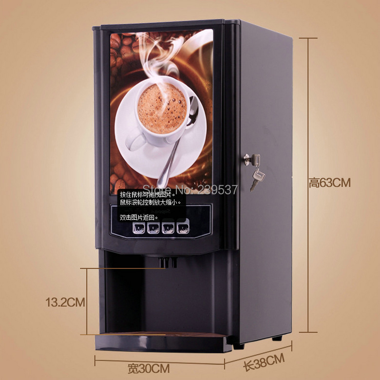 Coffee spares cookworks machine
