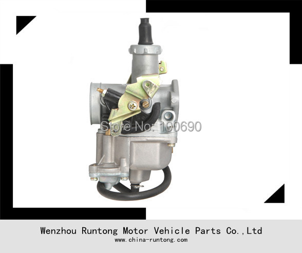 CB125 carburetor PZ27B WY125 carb for 125cc motorcycle(China (Mainland))