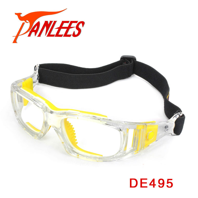 Panlees 2014 prescription basketball safety glasses handball soccer volleyball sport outdo goggle eyewear - Guangzhou Jiahao Glasses Factory store