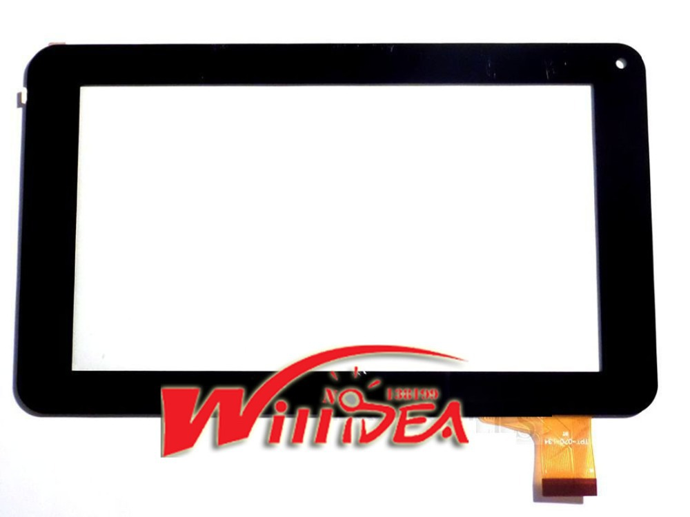 7 inch Tablet Touch Screen panel Digitizer Glass Replacement Parts Y7Y007 (86V) TPT-070-134 ZHC-059B panels - WILLIDEA store