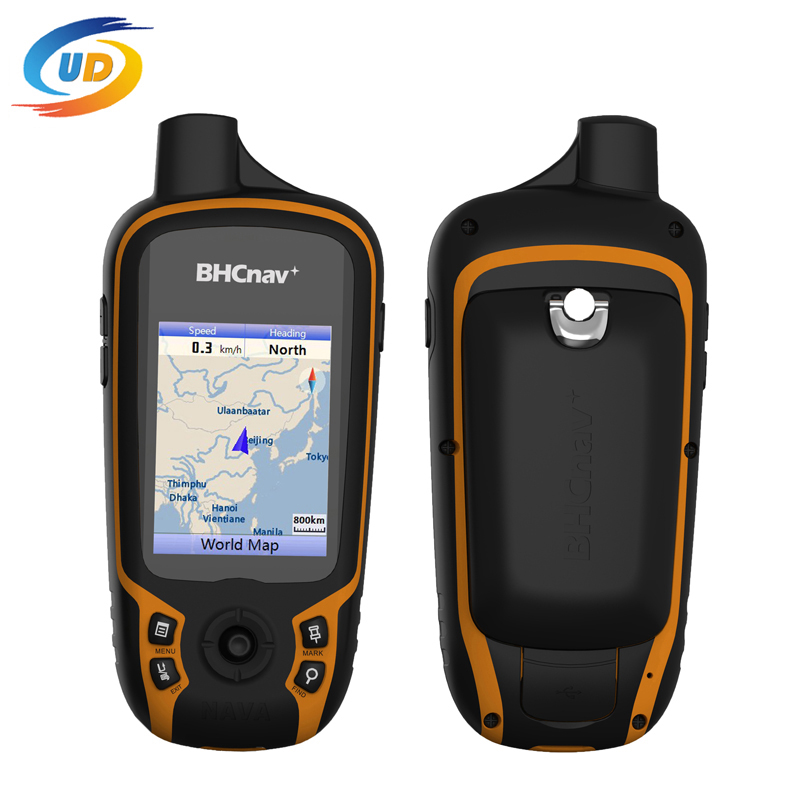 NAVA F30 GPS and GLONASS Receiver for Agriculture, Forest, Surveying, Mining and More Outdoor Works Handhelds GPS Navigator(China (Mainland))