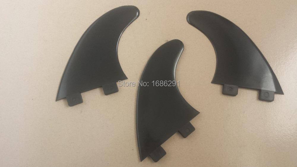 Surfboard Fins /Paddle Board Fins/G5 nylon fin/Surfboard Plastic Fin(China (Mainland))