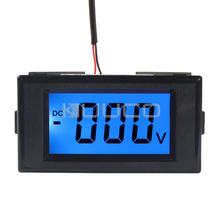 Buy Digital Voltmeter DC 0~600V Blue Backlight LCD Display Volt Meter AC/DC 12V Voltage Meter /Tester/Monitor Meter for $8.16 in AliExpress store