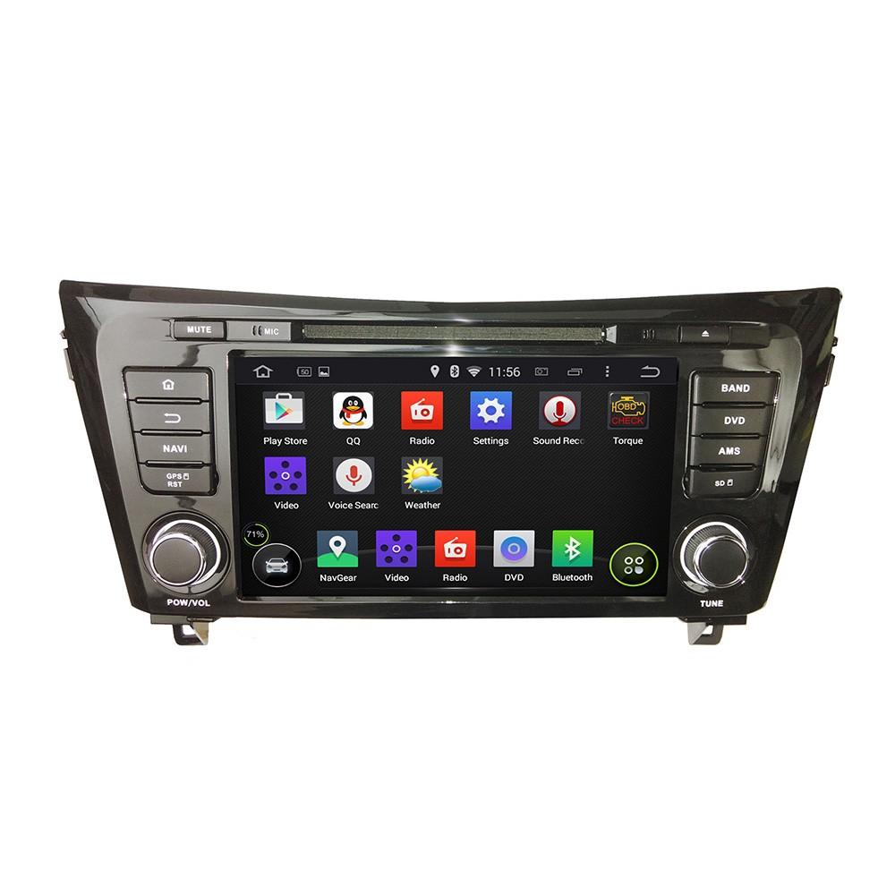 free camera 2 Din Android 5.1.1 Car DVD Player Fit Nissan QashQai/X-Trail 2012 2013 2014 2015 GPS TV 3G rds Radio WiFi Bluetooth(China (Mainland))