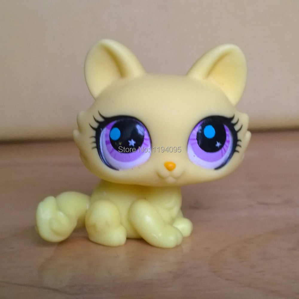 Фигурка героя мультфильма Littlest Pet Shop LPS #848 lps lps toy bag 20pcs pet shop animals cats kids children action figures pvc lps toy birthday gift 4 5cm