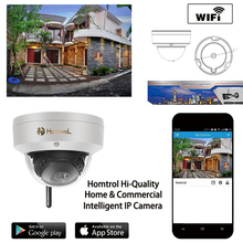 Buy Wifi Dome IP camera 720P Full HD Onvif IR night vision Camera 2MP HD Lens Indoor IP Camera for $52.43 in AliExpress store