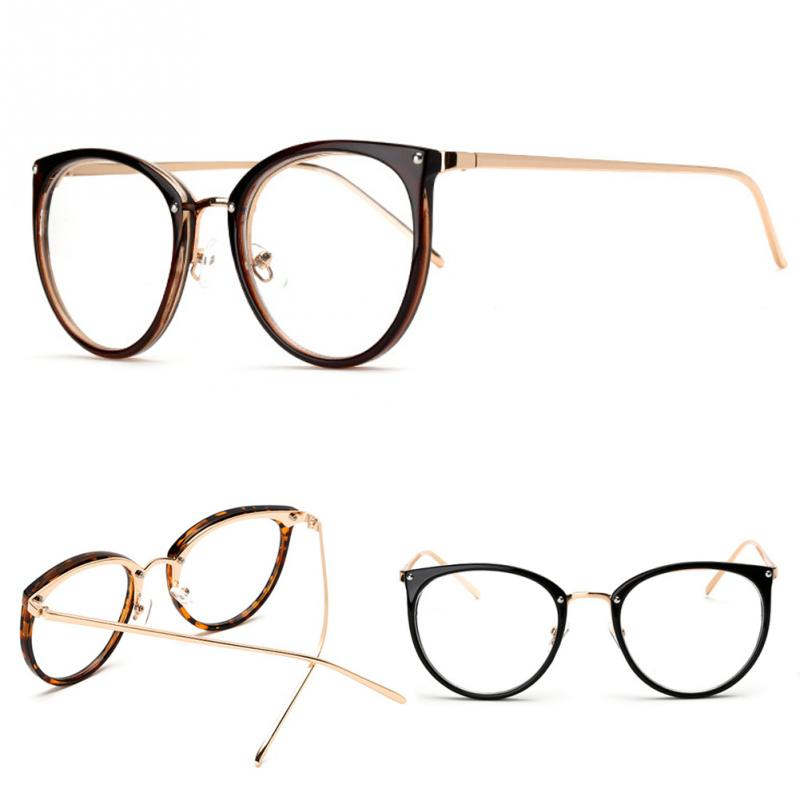 Metal Eyeglass Frame Materials : Popular Round Metal Eyeglass Frames-Buy Cheap Round Metal ...