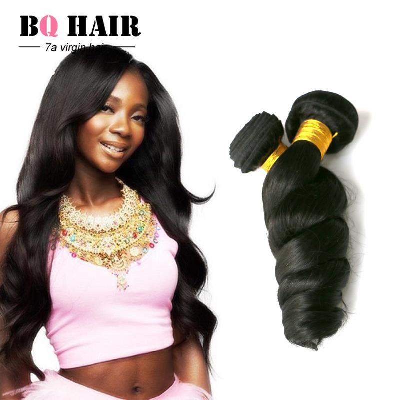 Queen Hair Store Mink Brazilian Hair Weave Bundles Cheveux Bresilian Short Weave Hair 3 Bundles Brazilian Virgin Hair Loose Wave<br><br>Aliexpress