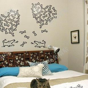 Фото - Стикеры для стен MeleStore MQT410 стикеры для стен melestore diy mqt434