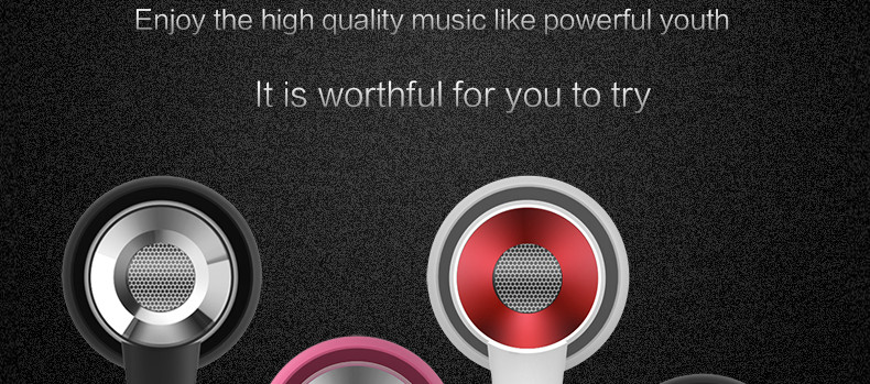Sound Intone I66 In Ear Earphone 3.5mm Super Stereo Headset audifonos with Microphone For iPhone Samsung With Mic fone de ouvido