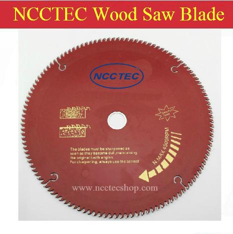 14'' 100 teeth professional WOOD t.c.t circular saw blade GLOBAL FREE Shipping | 350MM CARBIDE wood Bamboo cutting blade disc