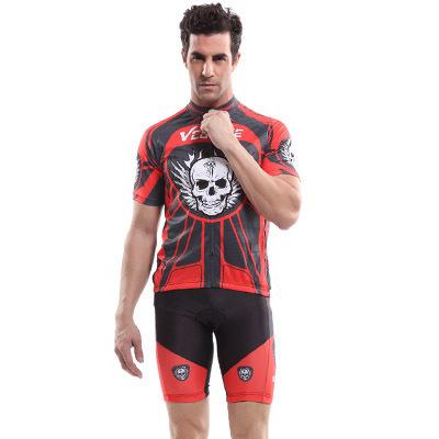 mens team cycling sets long bike jerseys cycling bib pants and jersey sets fox ropa ciclismo motocross clothing(China (Mainland))