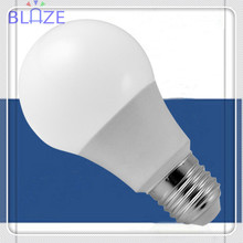 Discount 200pcs 6W 7W 9W 850LM A19 led Round lamps Eco G60 E27 Glof Bulb SMD 2835 White 3000K 4000K 6000K(China (Mainland))