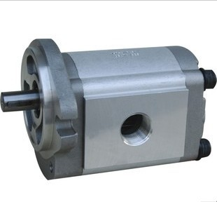 Hydraulic oil pump HGP-3A-F14R HGP gear pump(China (Mainland))