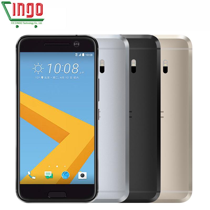"NEW Original HTC 10 lifestyle Phone 5.2"" inch 64G ROM 3GB RAM Snapdragon MSM8976 Octa Core Fingerprint 3000mAh 4G LTE Smartphone(China (Mainland))"