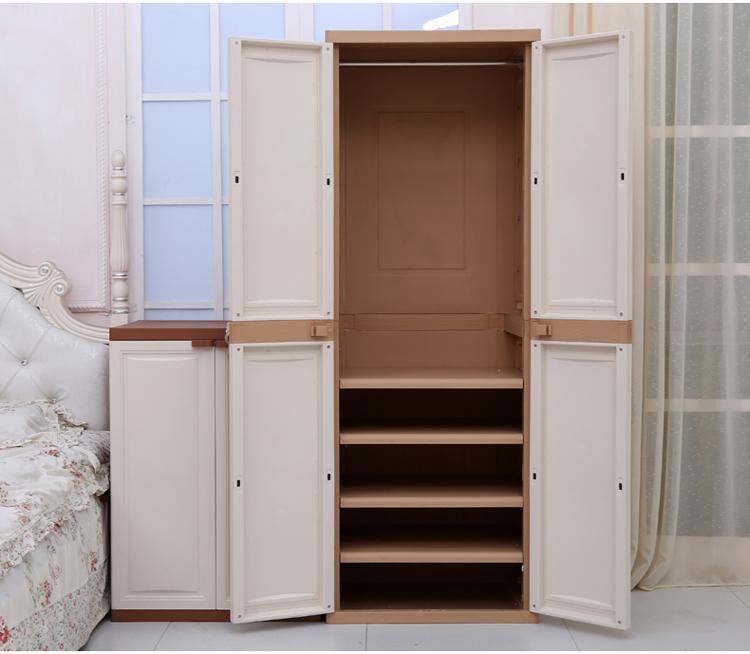 Nueva venta caliente muebles de dormitorio armario ropero for Armarios roperos para dormitorios