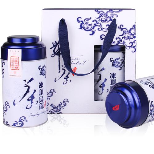 Здесь можно купить  Cold oolong tea taiwan tea high mountain tea gift box premium  Еда