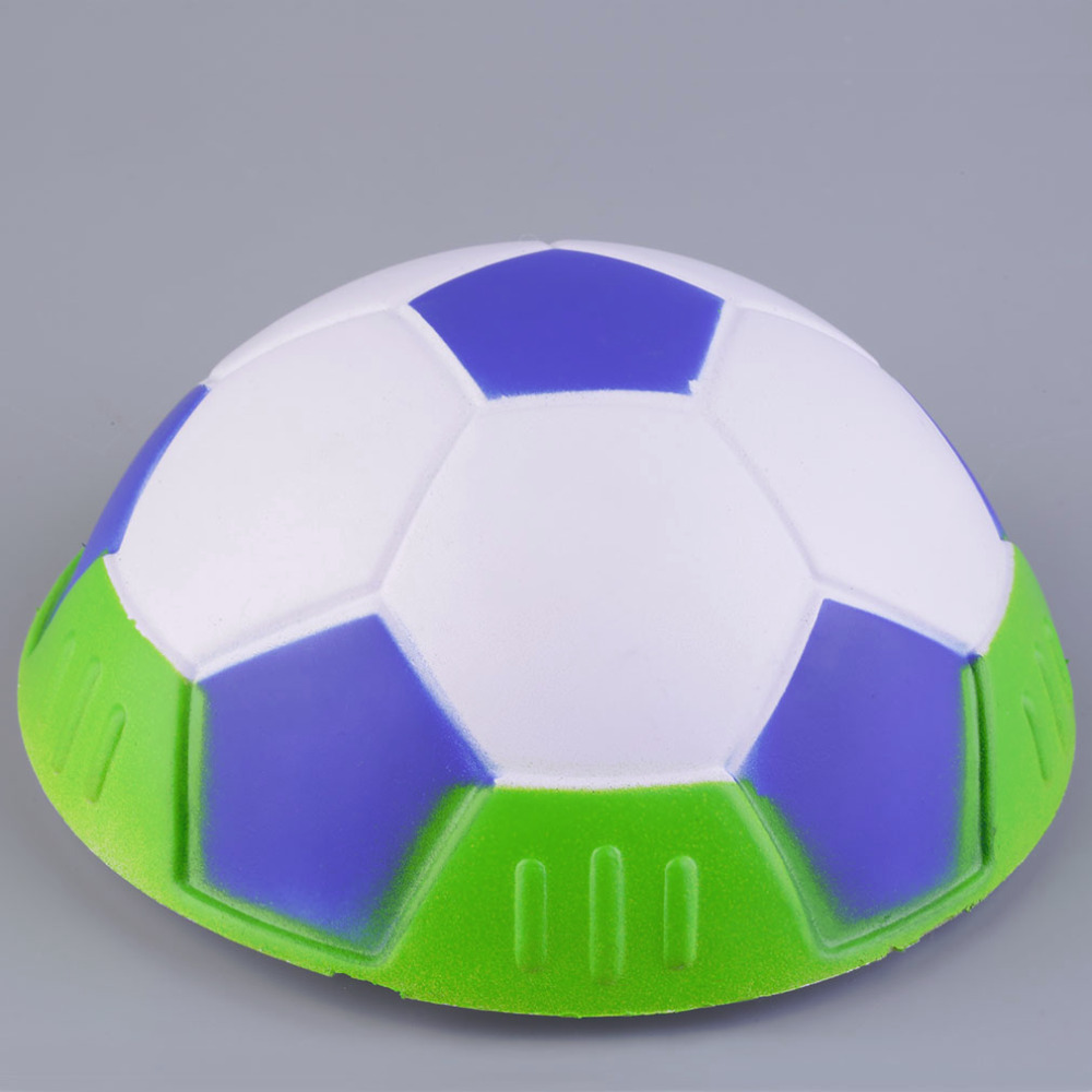 Hover Ball Kids Indoor Safe Fun Soft Gliding Floating Foam Soccer Football(China (Mainland))