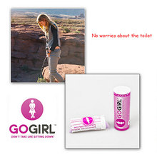 10pcs Urinal OPP packaging Go Girl Woman Urination Device.9.5cm.Stand Up Pee Camping Travel Portable Female Tiolet(China (Mainland))