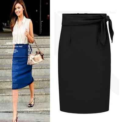 Online Get Cheap Woman Classic Pencil Skirts Formal -Aliexpress ...