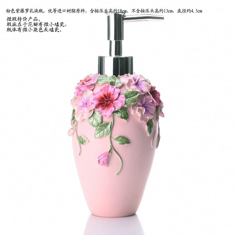 ser resin emulsion bottle hand sanitizer liquid soap outlet substitution pressing head number - Have store