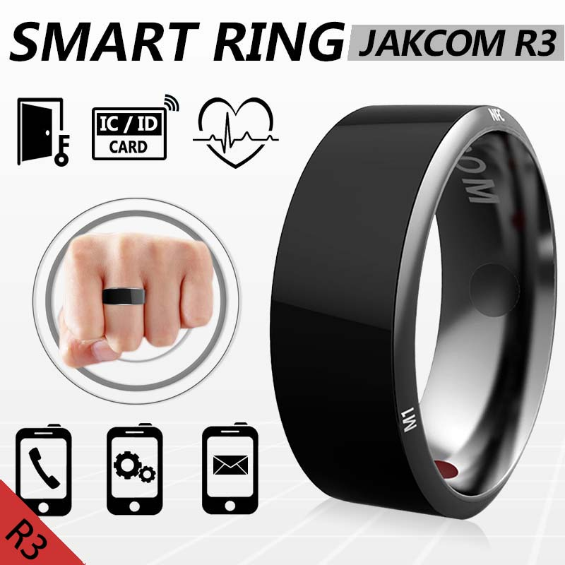 Jakcom Smart Ring R3 Hot Sale In Radio Tv Broadcasting Equipment As Fm Pll Fm Smargo E4000(China (Mainland))