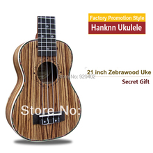 "21"" Ukulele Guitar Soprano excellent popular Chinese Guitarra handcraft wood Hawaii 4-aqulia-strings Acoustic musical instrument(China (Mainland))"