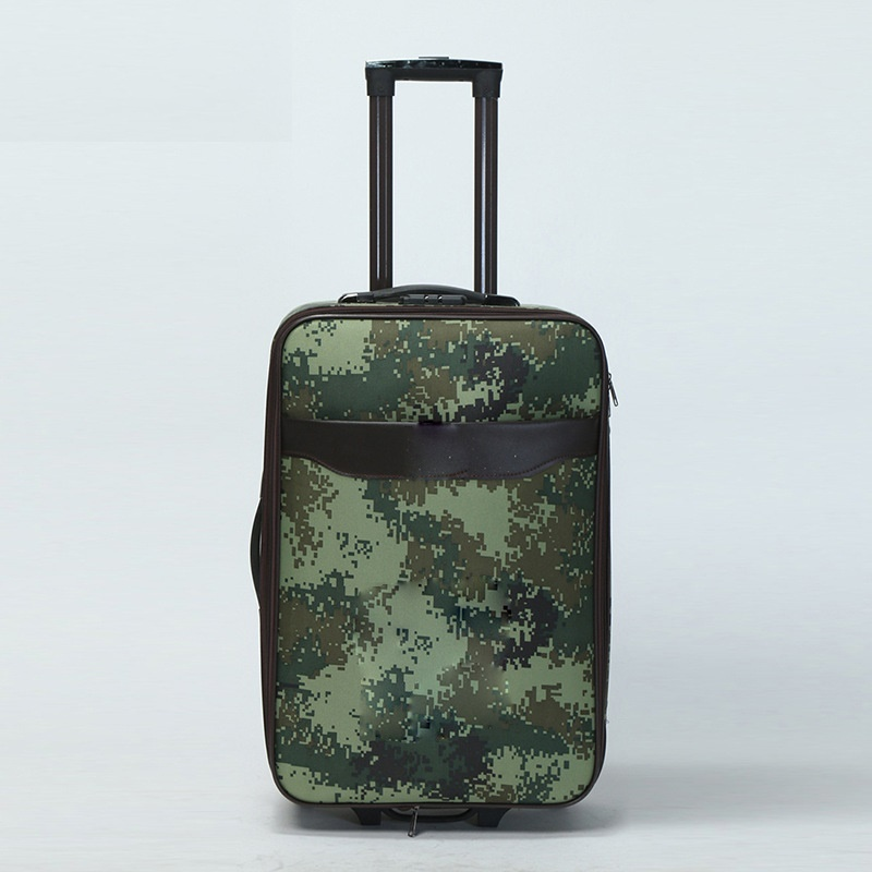 Popular Camouflage Luggage Buy Cheap Camouflage Luggage Lots From China Camouflage Luggage