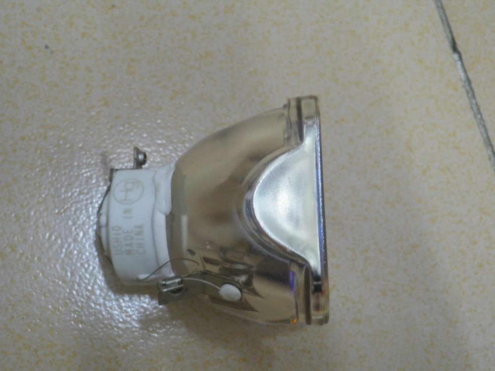 Фотография Brand New Original Projector Bare Lamp Bulb DT00891 CPA100 FOR HITACHI CP-A100 CP-A101 ED-A100 ED-A110
