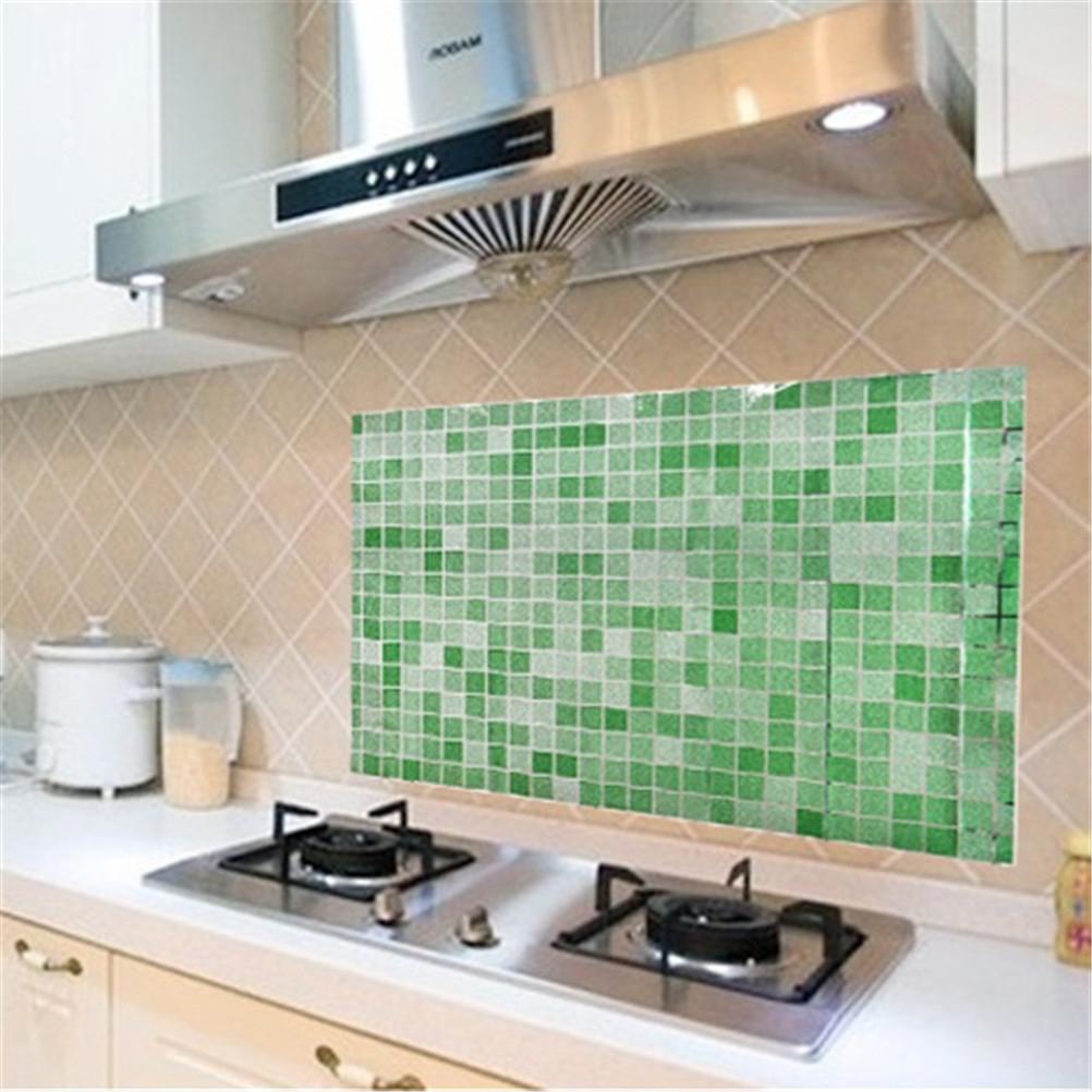 Adesivi per piastrelle cucina acquista a poco prezzo - Adesivi per piastrelle cucina ...