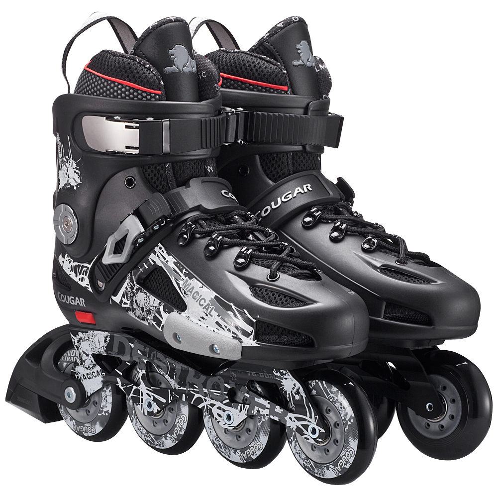 s inline skates shoes outdoor athletic roller