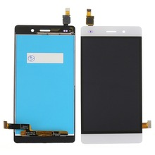 iPartsBuy Mobile Phone LCD Screen Touch Screen Digitizer Assembly Replacement Repair Tool Set for Huawei P8