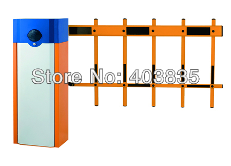 2 Fence boom Road barrier, automatic barrier<br><br>Aliexpress