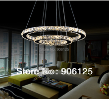 LED Crystal Chandelier light Fixtures Modern Crystal Chandelier Light With Remote control  Guaranteed 100%+Free shipping!(China (Mainland))