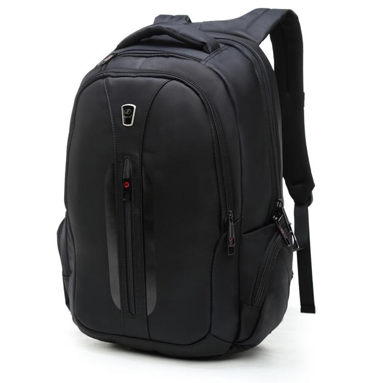 2016 New Hot Selling Black Male Backpack Bag Mens Backpack Massage Back Pack Teenagers School Backpacks Computer Notebook Bag<br><br>Aliexpress