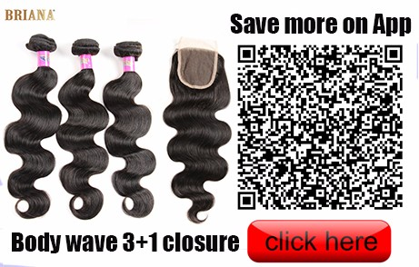 7A Brazilian Body Wave Lace Closure Virgin Human Hair Closure 3 Part Free Part Middle Part Hair Closure Piece Lace Clousure