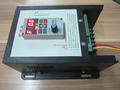 HengTai HT2000A used frequency converter 220V 0 75KW drive 380V AC Motor free