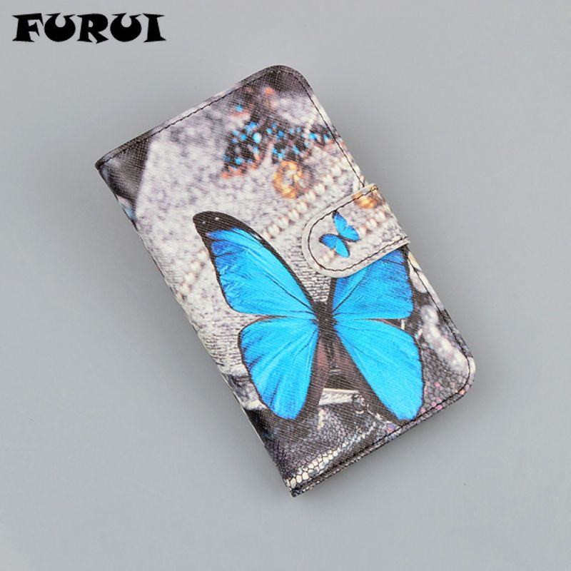 New Cute Pattern Wallet Leather Case For iPhone 3 3GS 3GS Cover with Stand and ID Card Holder(China (Mainland))