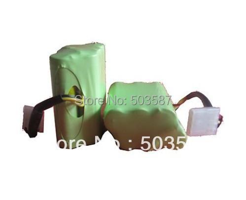 Lot of 200pcs 7.2V 3800mAh Neato XV-11 XV-12 XV-15 XV-21 Robotic Vacuum Cleaner Replacement battery,Free shipping!