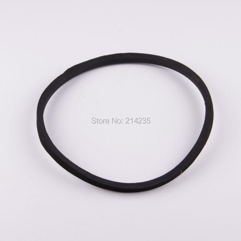 Universal rubber belt O-480E