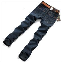 2015 new four seasons denim trousers, men small Straight waist jeans child, men retro fashion jean, high-quality brand Slim jean(China (Mainland))