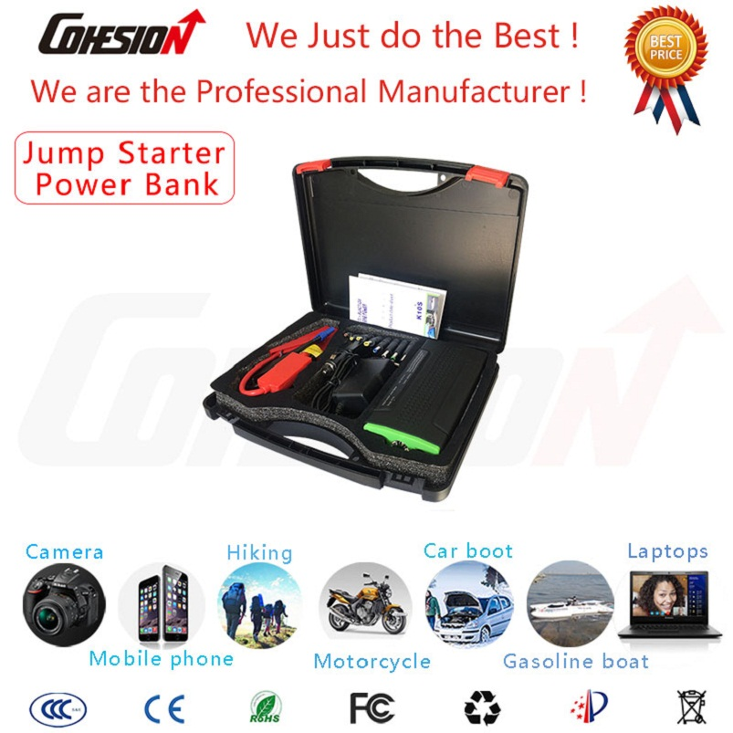 SOS Booster 12800mAh Portable Battery Charger for Laptop Notebook and Start Car Engine<br><br>Aliexpress