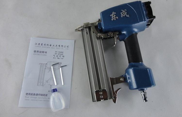 Ff-t50dc Nail Gun Pneumatic
