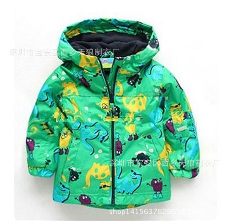 Unisex jackets boys Outerwear Coats Trench boy Hoodies Jacket Children Coat Autumn baby jackets for boys jaqueta infantil menina<br><br>Aliexpress