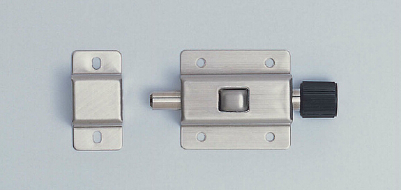 Stainless steel bolt LAMP with PRS-40 stainless steel bolt pressing open bolt lock(China (Mainland))