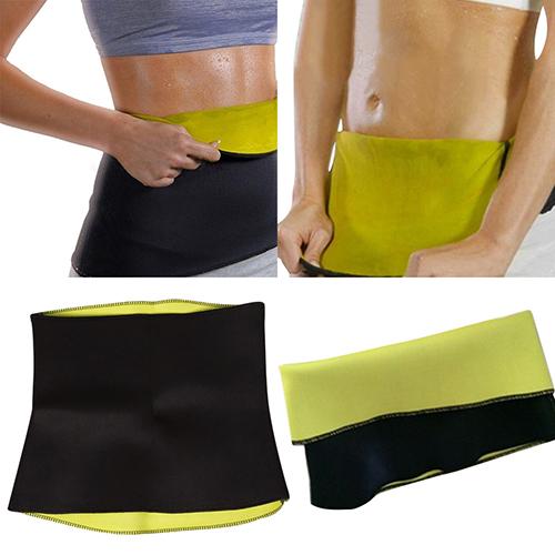 Waist Cincher Trainer Body Shaper Slimming Waistline Belt Lost Weight Corset  5Z3F<br><br>Aliexpress