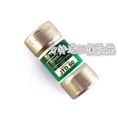 JTD-2-1 / 2 2.25A / 600V special force fuse the United States imported original fuse littelfuse<br><br>Aliexpress